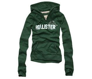 Hollister Sweat 衬衫