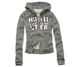 Hollister Sweatshirts