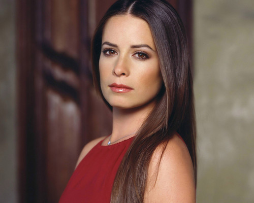Charmed wallpaper titled Holly Marie Combs