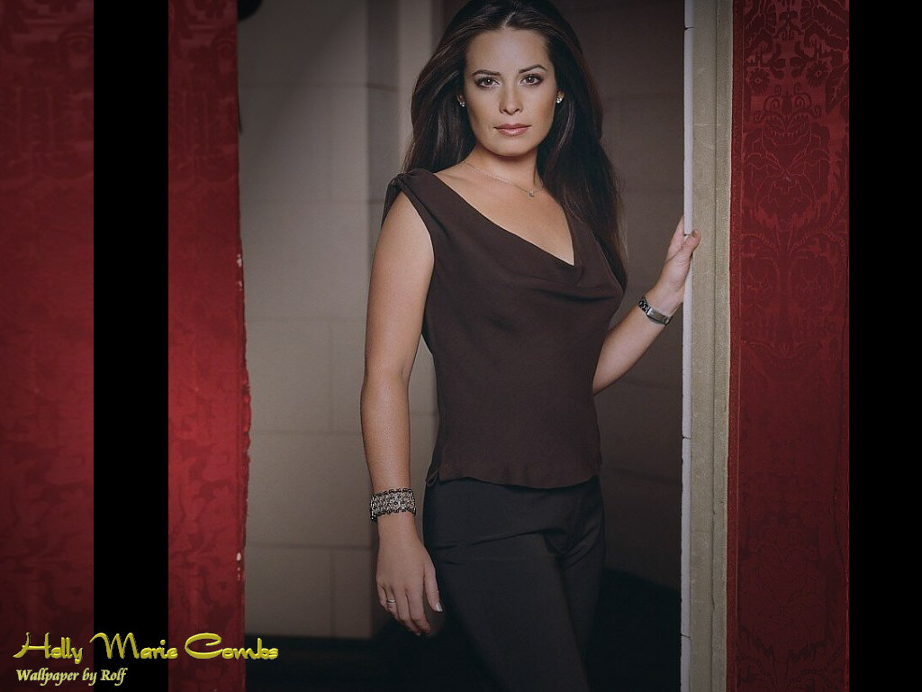 Holly Marie Combs - Holly Marie Combs Wallpaper (626498) - Fanpop