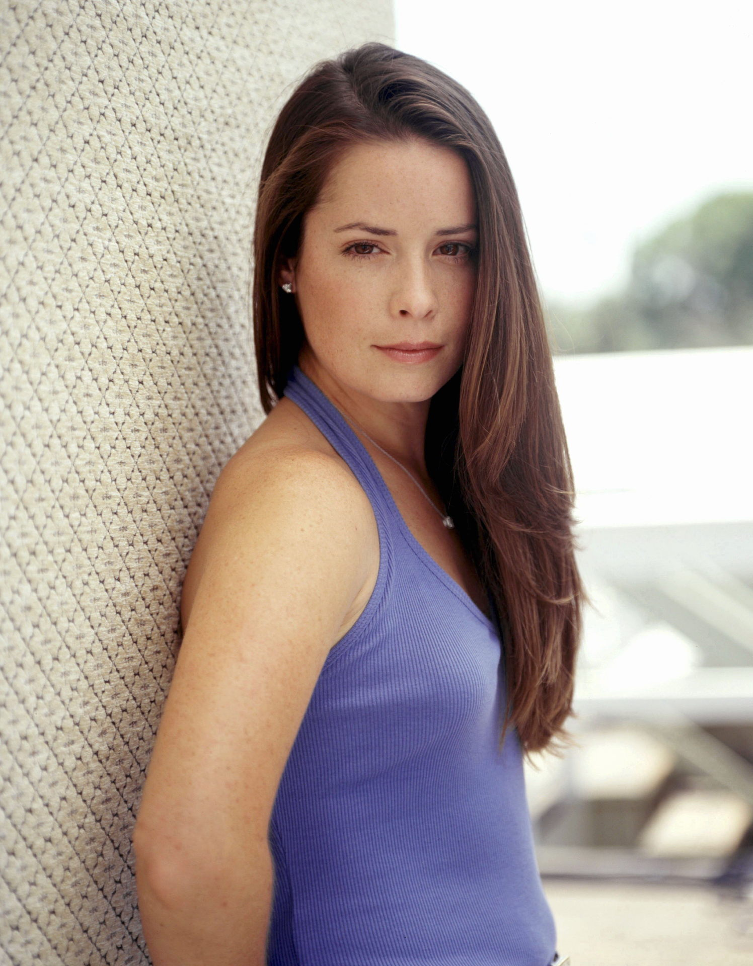 Holly Marie Combs Images Holly Marie Combs Hd Wallpaper