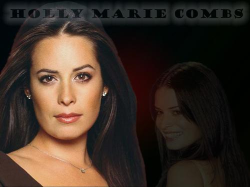 ہولی Marie Combs