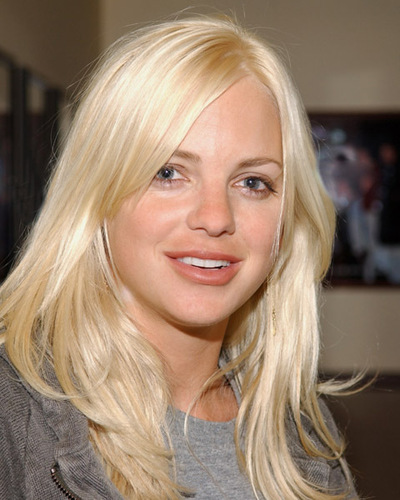 Anna Faris wallpaper called Hollywood Improv 2007