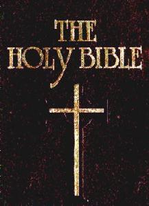 Holy Bible christianity 348433 217 300 Are God and Religion the Same Thing?
