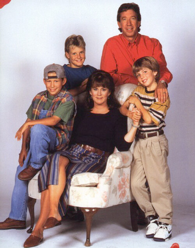 Home Improvement - the-90s Photo