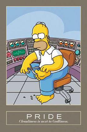 nyumbani Simpson