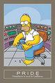 Home Simpson