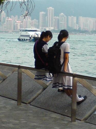 Hong Kong, Kowloon