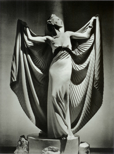 Horst P. Horst - fashion-photography Photo