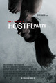 Hostel Part II New Poster