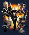 Hot Fuzz - hot-fuzz fan art