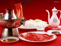 Hot pot - chinese-food photo
