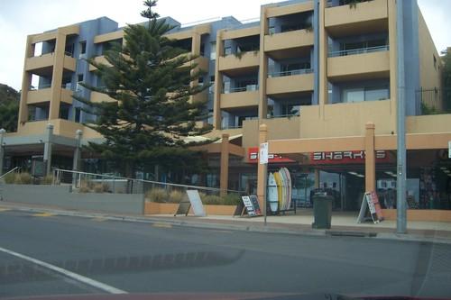 Australia Wallpaper Led Hotel In Lorne