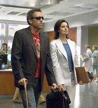 House & Stacy