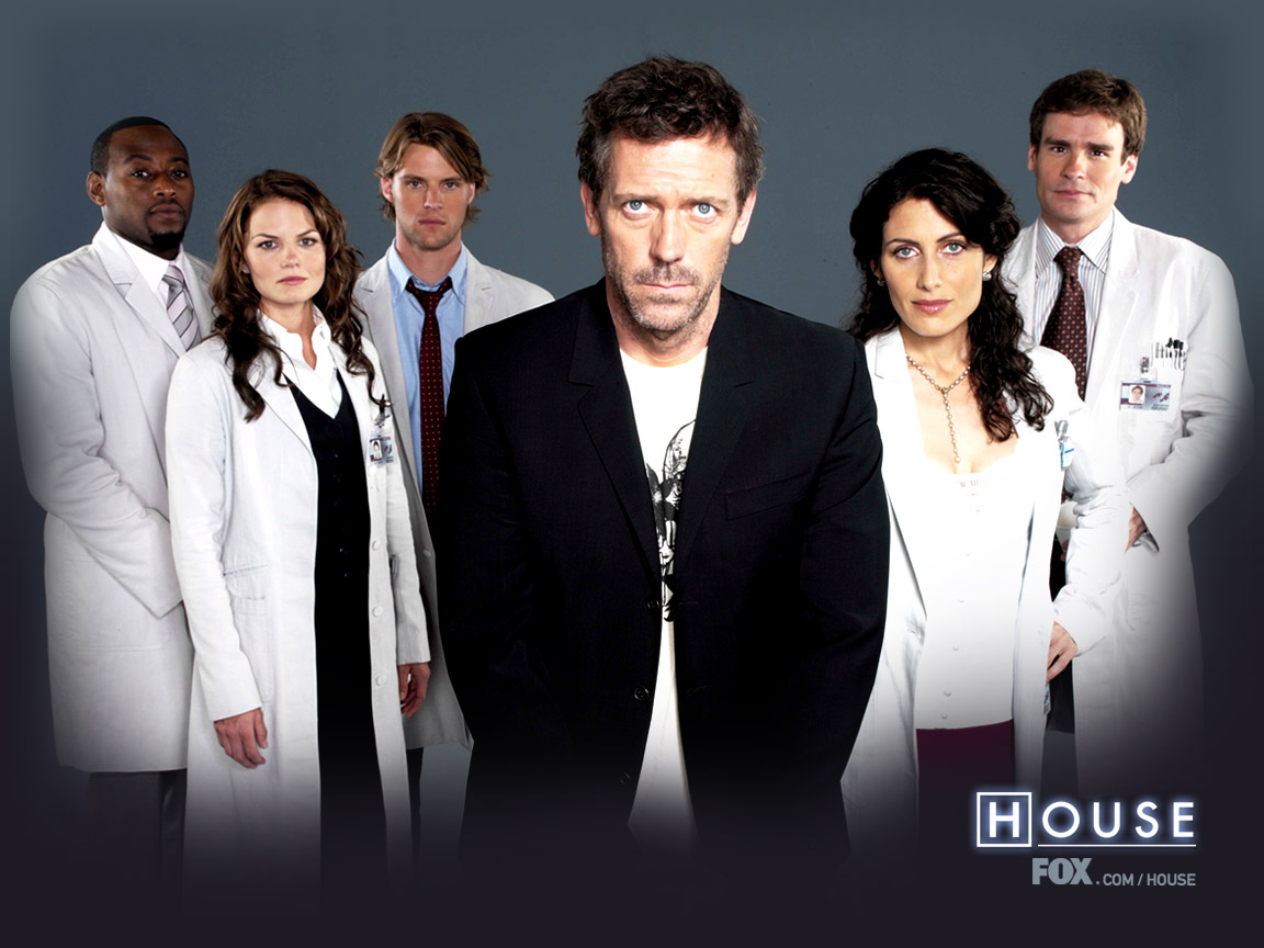 Watch House MD Online Free!