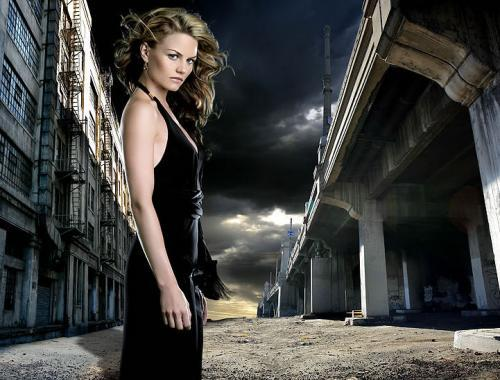 House Cast - Jennifer Morrison