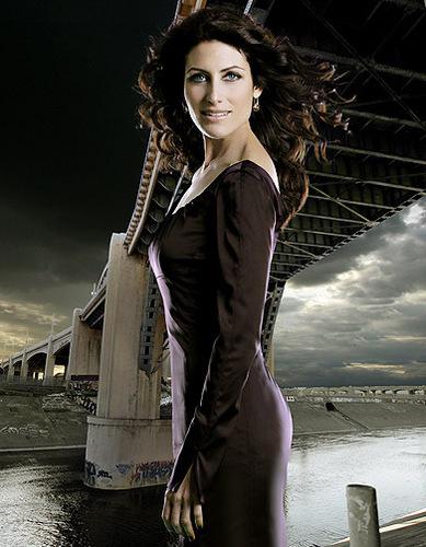 House Cast - Lisa Edelstein