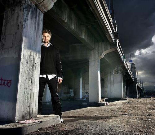 House Cast - Jesse Spencer