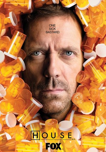 House Pills - house-md Photo