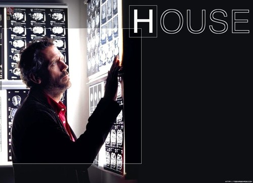House - house-md Photo