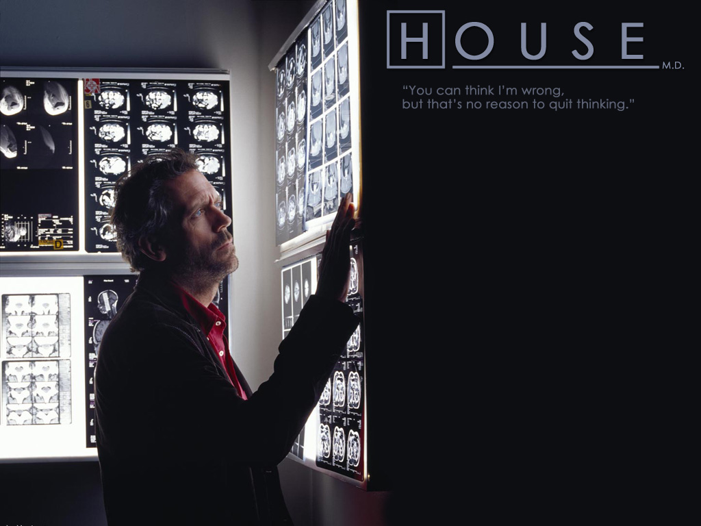 House house m d wallpaper 573538 fanpop for House md music