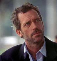 Hugh Laurie wallpaper entitled House
