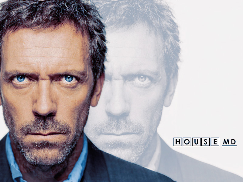 Hugh Laurie images Hou...
