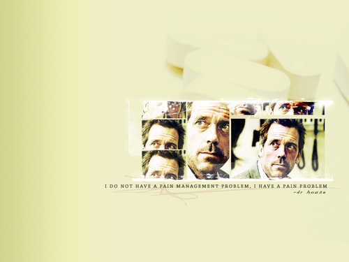 House - hugh-laurie Wallpaper