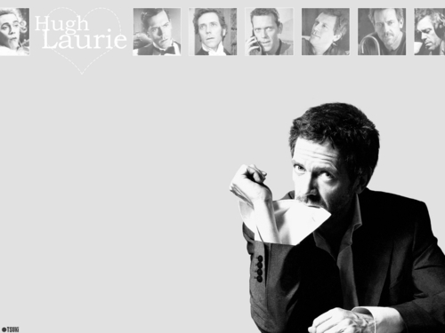 Hugh Laurie images House HD wallpaper and background photos