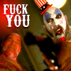 Rob Zombie photo called House of 1000 Corpses