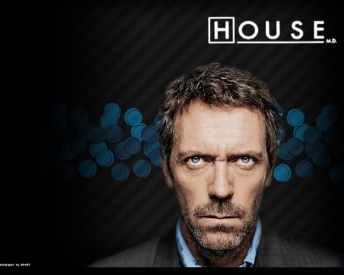 House M.D. wallpaper called House_MD