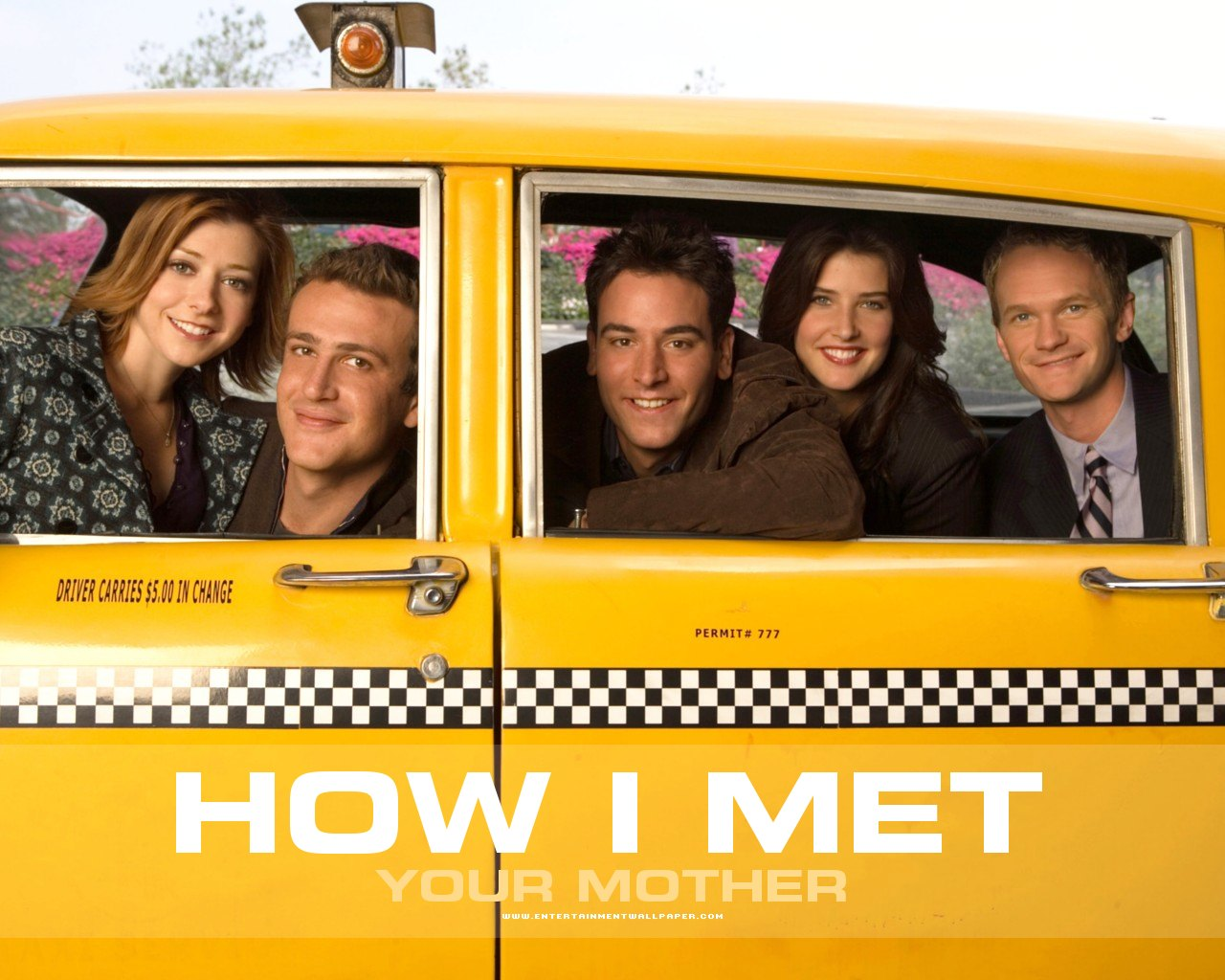 Watch How I Met Your Mother Season 5 Episode 12
