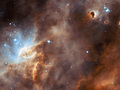 Hubble Wallpaper
