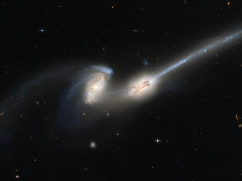 Hubble 壁纸