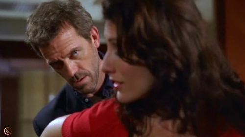 Huddy in Who's Your Daddy
