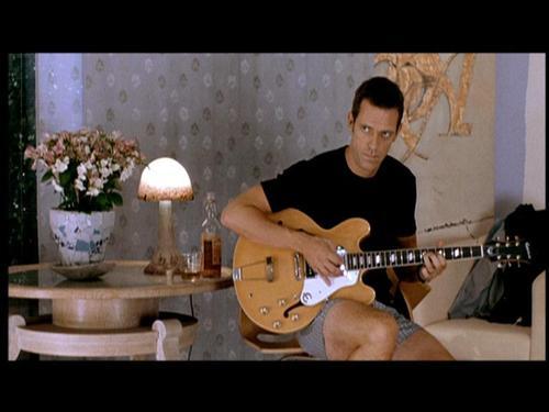 Hugh ''Maybe Baby''
