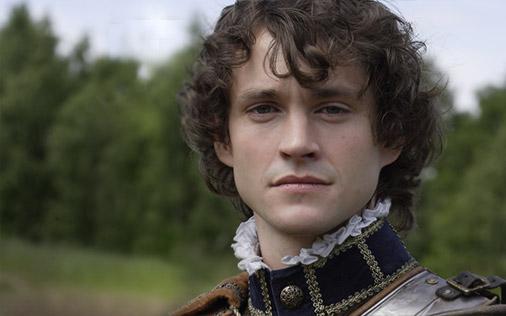 English Actors Hugh