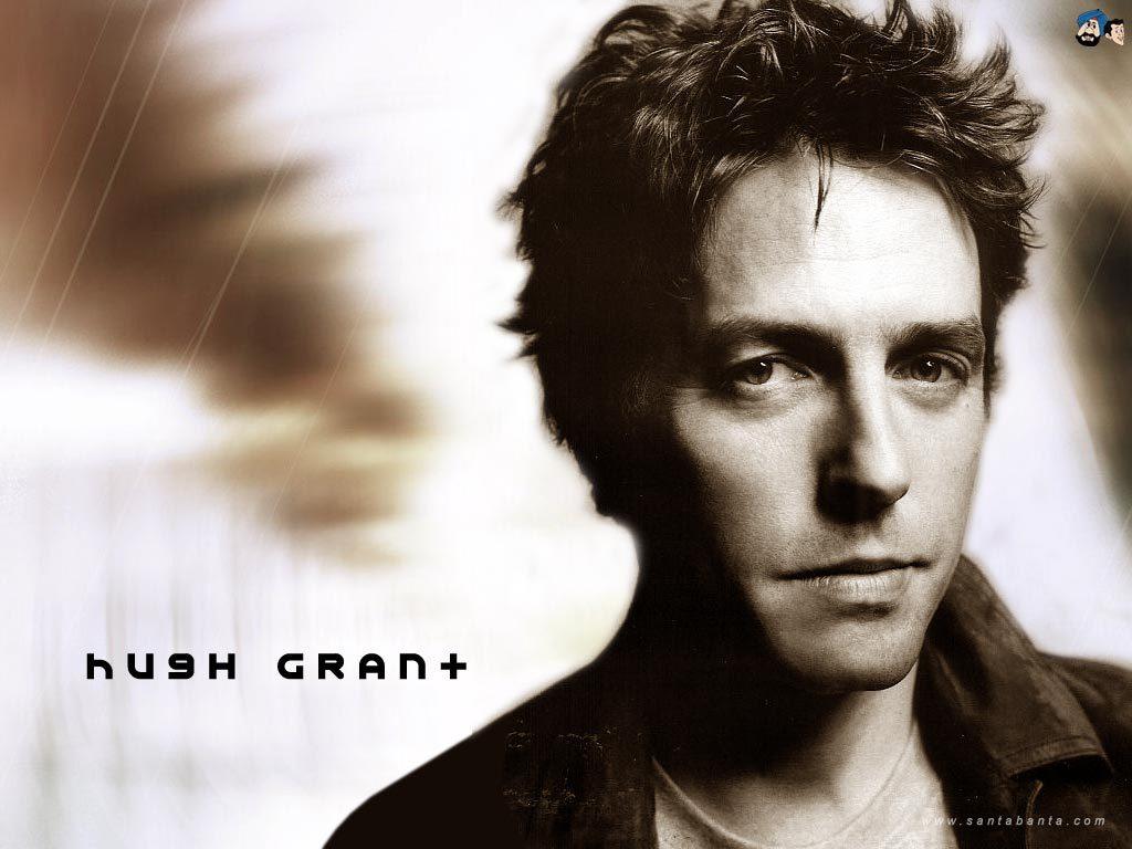Hugh Grant - Gallery