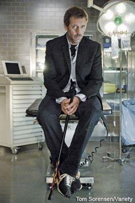 Hugh Laurie - Photo Shoot