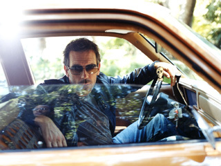 Hugh Laurie c