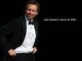 Hugh Laurie - house-md wallpaper