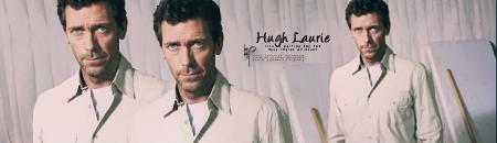 Hugh banner