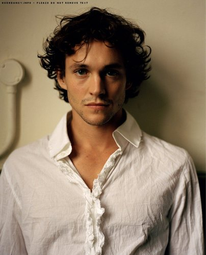 Hugh Dancy wallpaper entitled Hugh