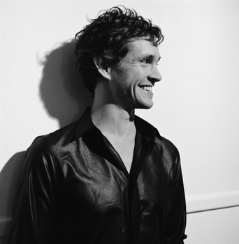 Hugh Dancy hình nền entitled Hugh