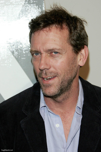 Hugh Laurie wallpaper entitled Hugh