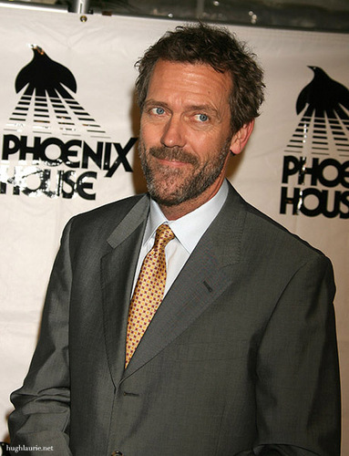 Hugh Laurie wallpaper entitled Hugh