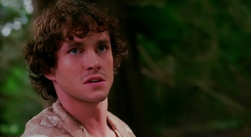 Hugh Dancy wallpaper called Hugh in Ella enchanted