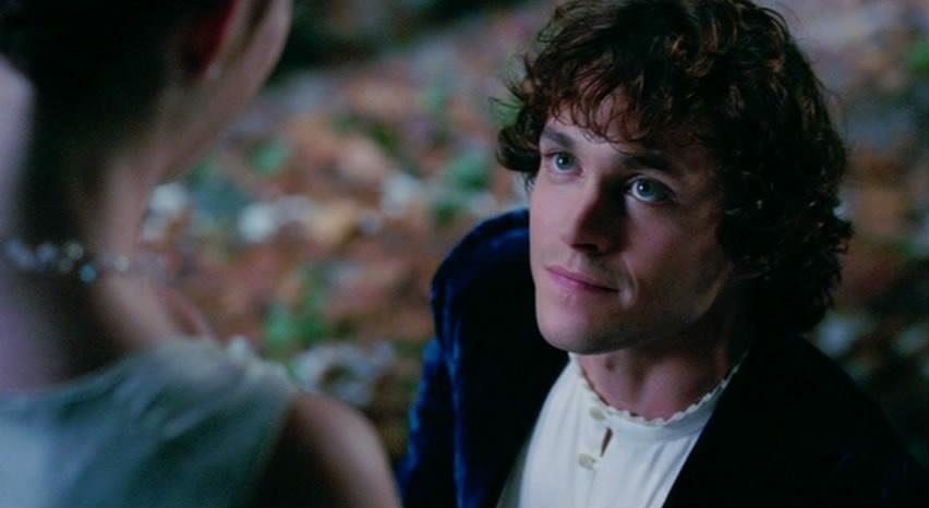 Hugh in Ella Enchanted