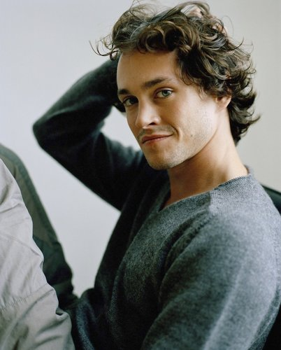Hugh Dancy hình nền called HughDancy3