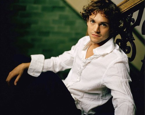 Hugh Dancy hình nền called HughDancy5